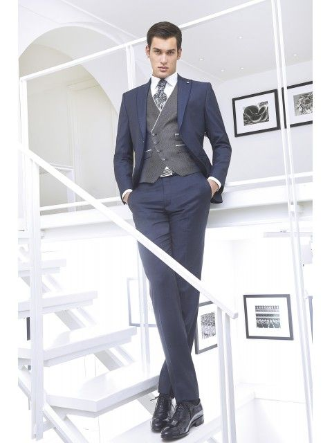 Groom Suits Dressing The Modern Groom