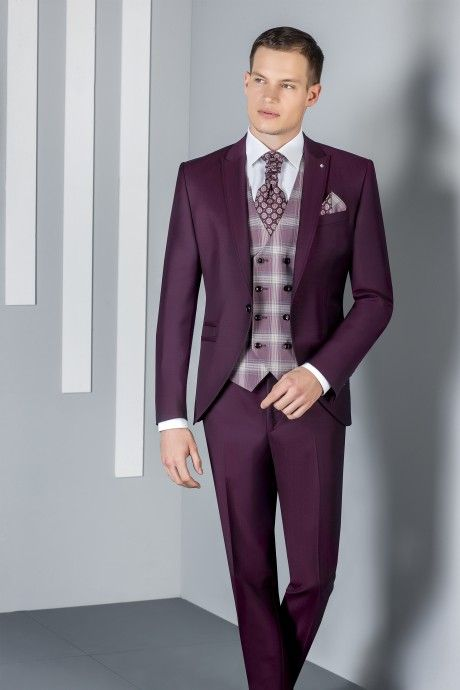 "Burgundy ""SPECIAL EDITION"" look 67.20.501"