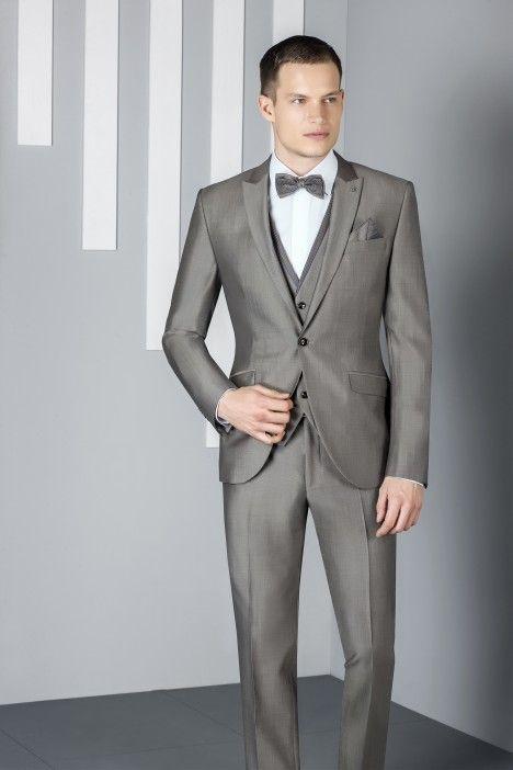 Beige groom suit  SPECIAL EDITION 75.20.760