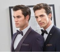 Tie, cravat or bowtie?
