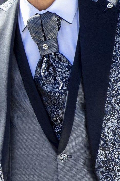 Hochzeitsanzug Trend Blau 71.21.300