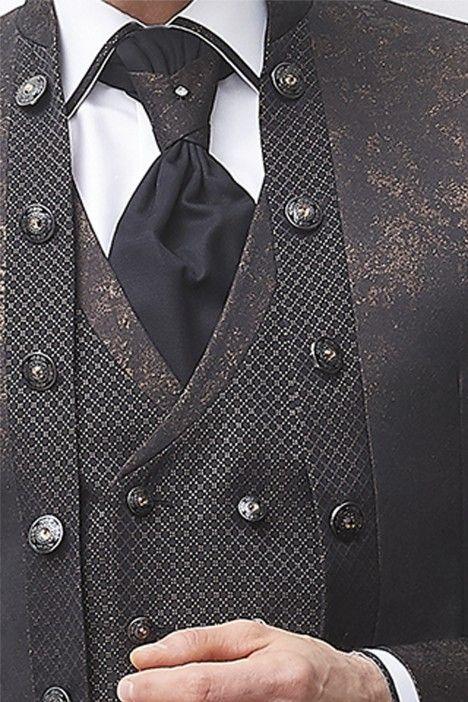 Bronze groom suit TREND 56.20.000
