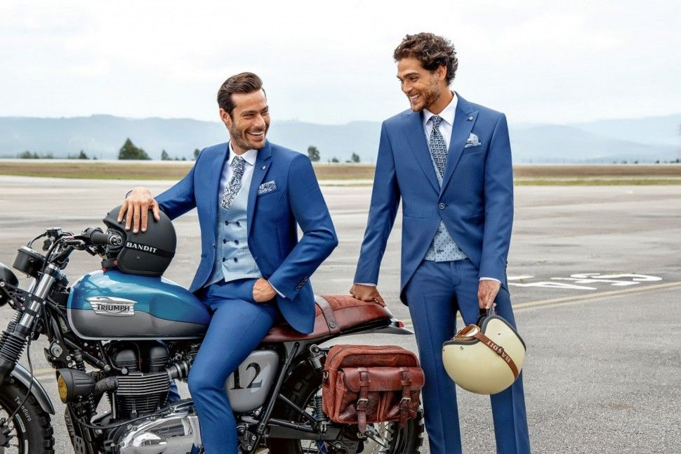 Tailcoat: when, how and who can wear it?