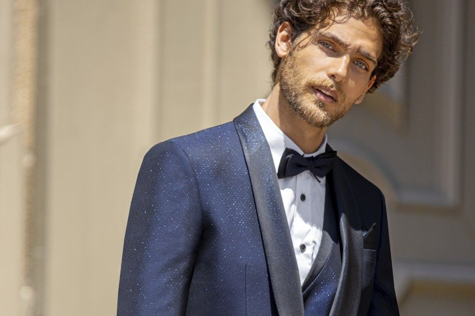 Tuxedo: When to wear it?