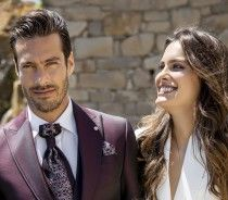 How to choose the colour of the groom suit: the meaning of the colours