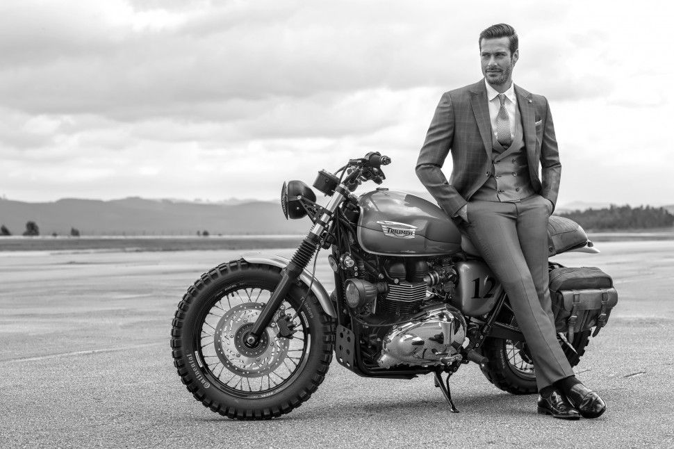 Find out which is the groom suit's collection for you