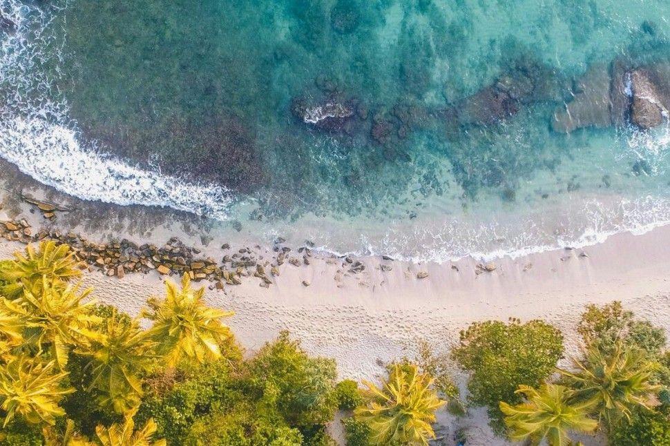 10 Honeymoon destinations for Summer 2021